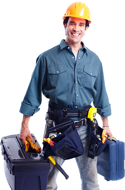 Perth Roofing Worker
