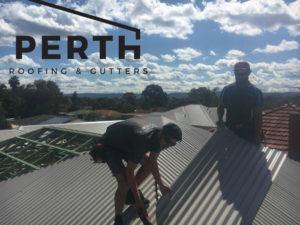 Roof Repairs Perth